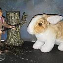ReMego Svengoolie presents Night Of The Lepus
