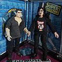 FTC Svengoolie vs FTC Frankenstein