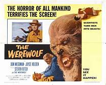 Svengoolie Presents: The Werewolf 1956