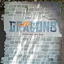 TXU Energy Presents Dragons at the Houston Zoo 01