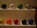 Mego Helmets