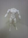 Black Kryptonite Muscle Body