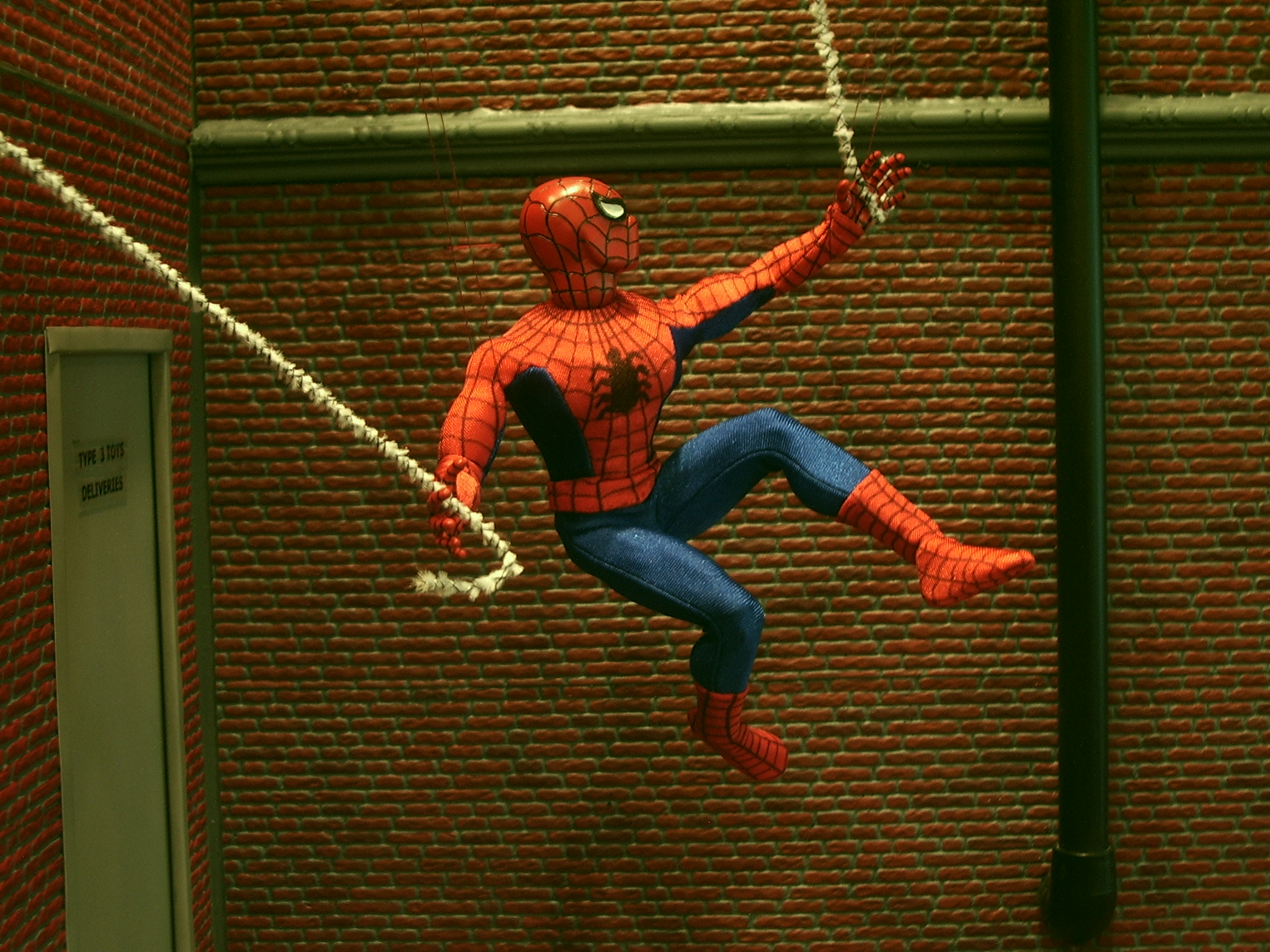 t3t romita spider-man 004