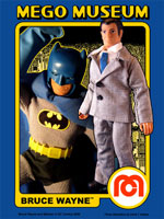 Montgomery Wards 1974 Catalog featured the Bruce Wayne Doll